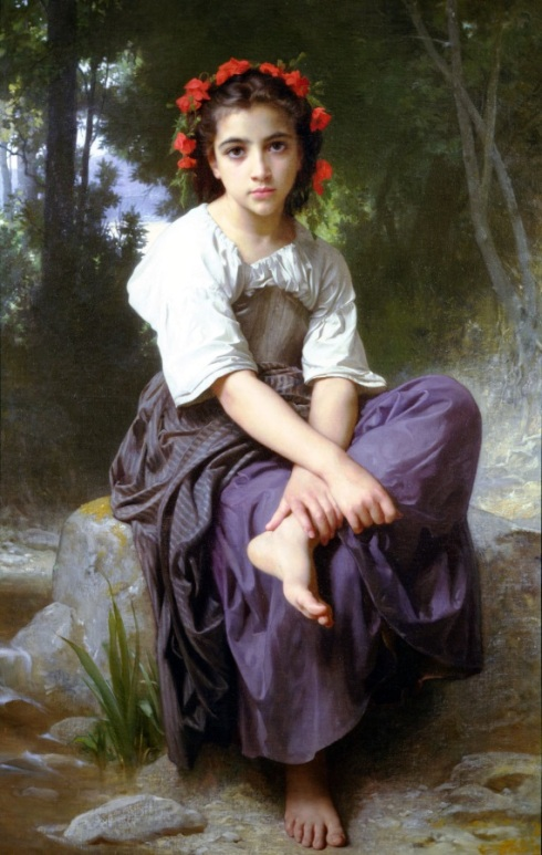 bouguereau_william_au_bord_du_ruisseau