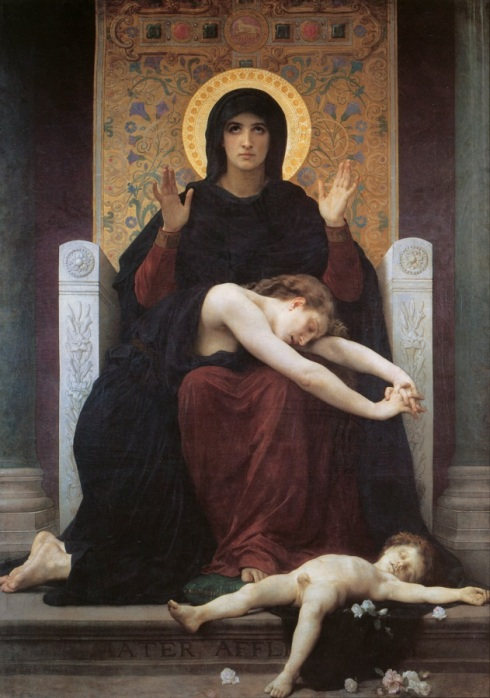 bouguereau_william_the_virgin_of_consolation