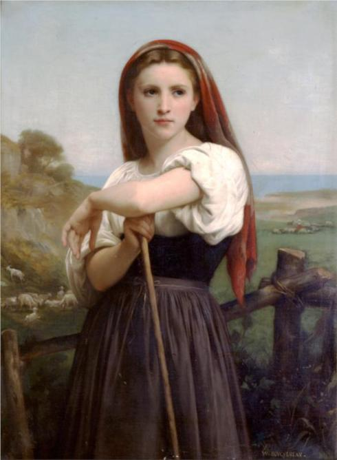 young-shepherdess-1868.jpg!HalfHD