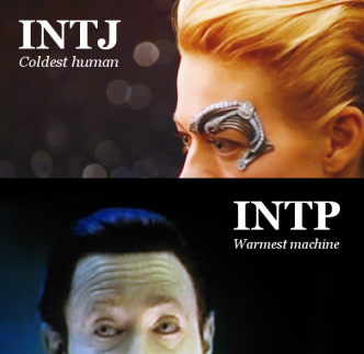 INTP – baselfasel